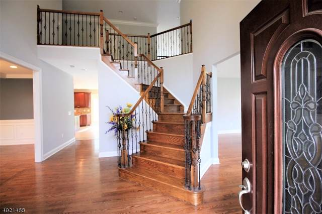 263 North Rd, Chester Twp., NJ 07930 (MLS #3595637) :: The Douglas Tucker Real Estate Team LLC