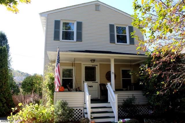 73 Brunswick Ave, Lebanon Boro, NJ 08833 (#3595638) :: Jason Freeby Group at Keller Williams Real Estate