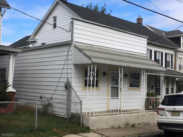 113 Bullman St, Phillipsburg Town, NJ 08865 (#3595655) :: Jason Freeby Group at Keller Williams Real Estate