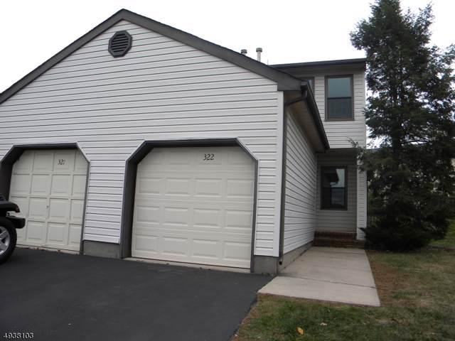 322 Larch Ct, Raritan Twp., NJ 08822 (#3595660) :: Jason Freeby Group at Keller Williams Real Estate