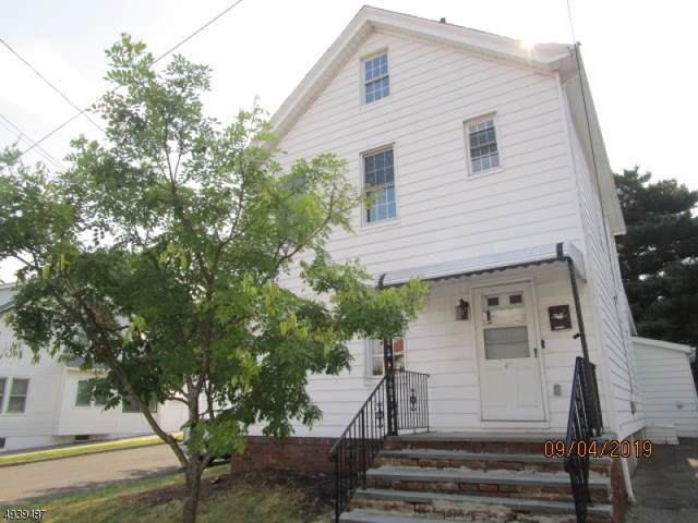 41 Sisco Pl, Clifton City, NJ 07011 (MLS #3595670) :: Pina Nazario