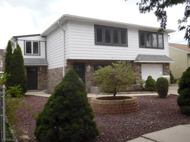 10 Parallel St, Nutley Twp., NJ 07110 (MLS #3595686) :: Pina Nazario