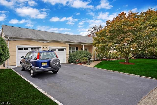 910 Dorn Ave, Middlesex Boro, NJ 08846 (MLS #3595698) :: Weichert Realtors
