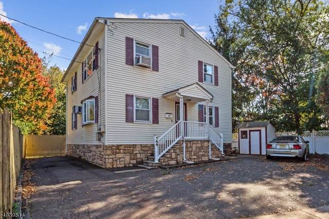 144 Linden Ave, Bound Brook Boro, NJ 08805 (#3595700) :: Jason Freeby Group at Keller Williams Real Estate
