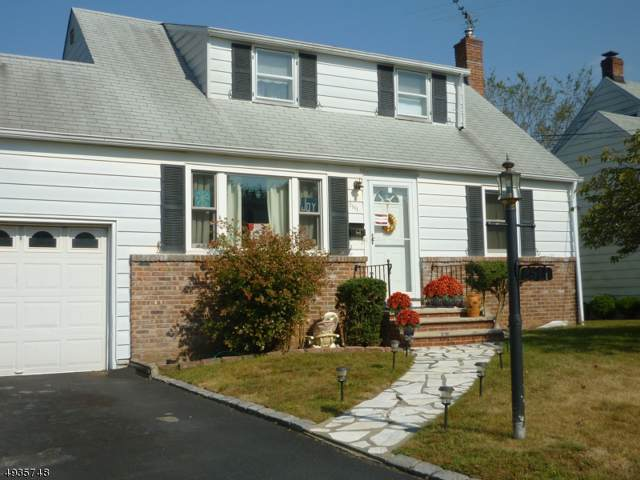 2511 Clover Ter, Union Twp., NJ 07083 (MLS #3595717) :: The Sue Adler Team