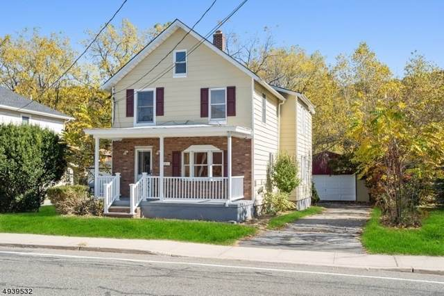 47 Main St, Ogdensburg Boro, NJ 07439 (#3595734) :: Jason Freeby Group at Keller Williams Real Estate