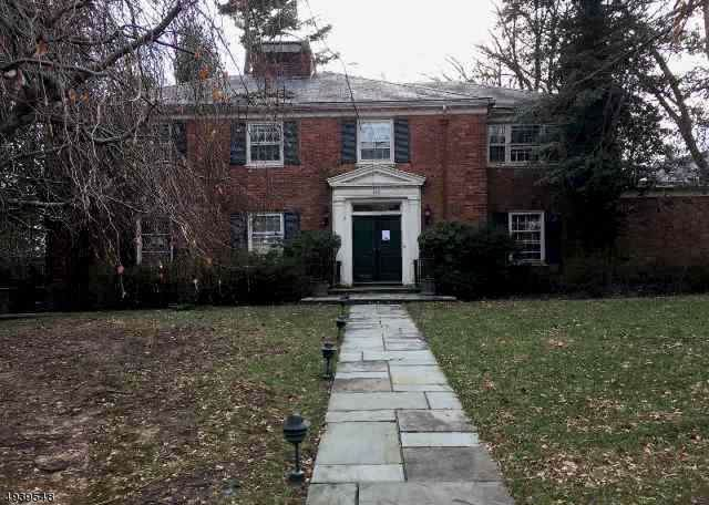 420 Overhill Rd, South Orange Village Twp., NJ 07079 (MLS #3595736) :: Coldwell Banker Residential Brokerage