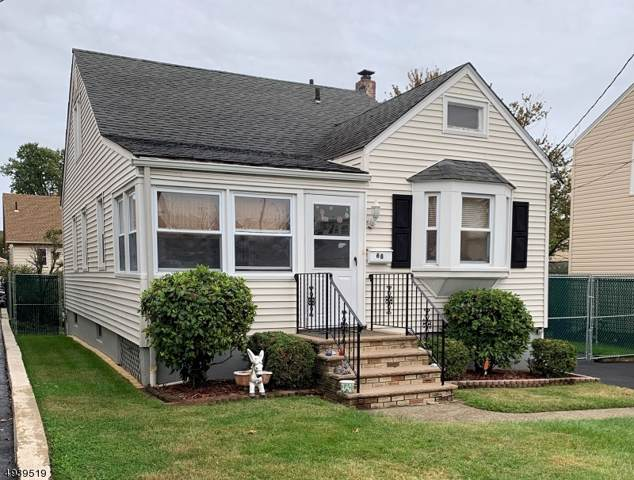 68 Charles St, Belleville Twp., NJ 07109 (MLS #3595740) :: The Sue Adler Team
