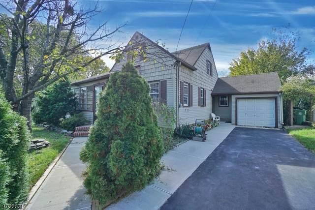 1 Furber Ave, Linden City, NJ 07036 (#3595749) :: Jason Freeby Group at Keller Williams Real Estate