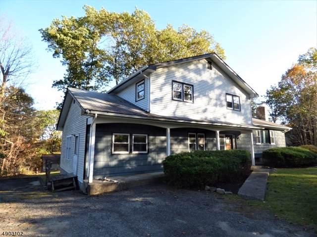 417 Diggles Pl, Vernon Twp., NJ 07422 (MLS #3595774) :: The Dekanski Home Selling Team