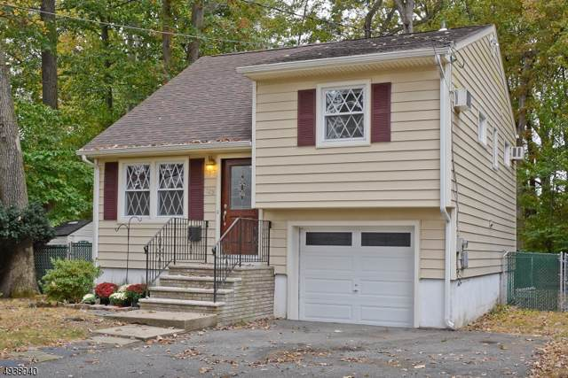 129 Kingston Rd, Parsippany-Troy Hills Twp., NJ 07054 (MLS #3595784) :: Mary K. Sheeran Team