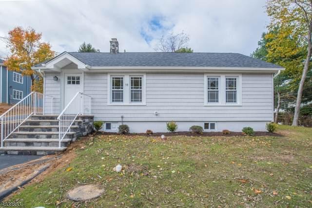 58 Smith Rd, Denville Twp., NJ 07834 (MLS #3595790) :: The Douglas Tucker Real Estate Team LLC
