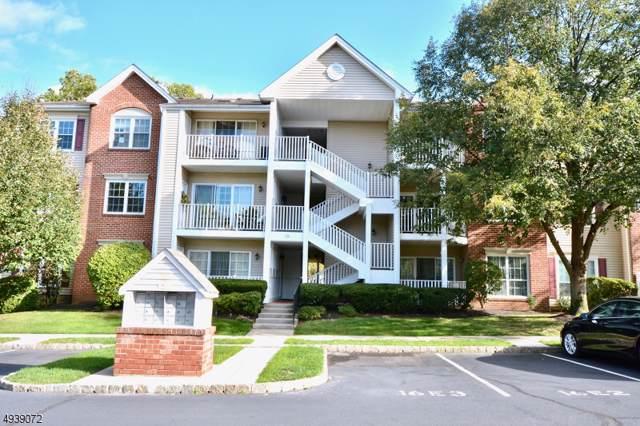 1606 Breckenridge Drive, Branchburg Twp., NJ 08876 (#3595792) :: Daunno Realty Services, LLC