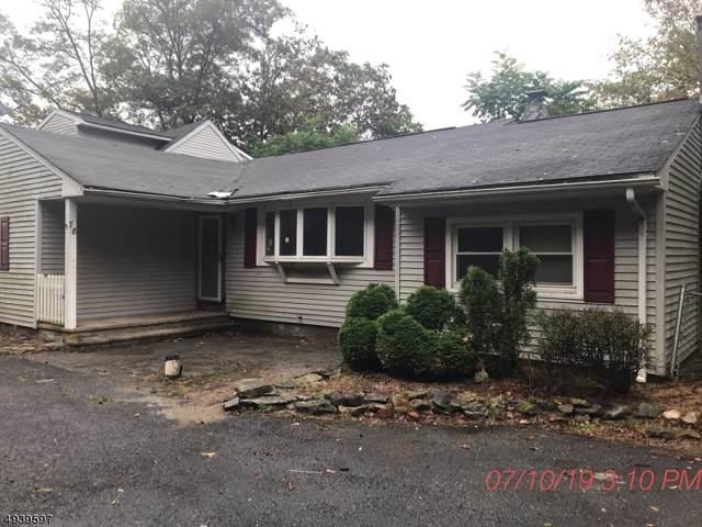78 Millbrook Rd, Hardwick Twp., NJ 07825 (#3595795) :: Jason Freeby Group at Keller Williams Real Estate