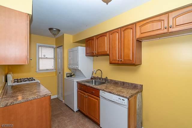 634 S Broad St A1, Elizabeth City, NJ 07201 (MLS #3595863) :: Weichert Realtors