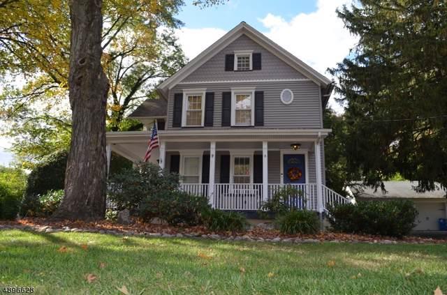 566 Pascack Rd, Washington Twp., NJ 07676 (MLS #3595864) :: Weichert Realtors