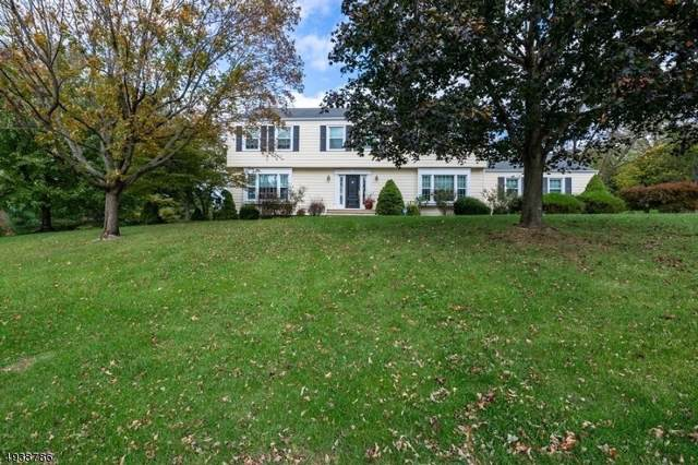 15 Fenview Rd, Long Hill Twp., NJ 07933 (MLS #3595882) :: Coldwell Banker Residential Brokerage