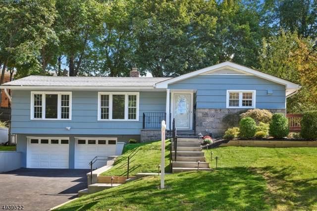 8 Westbrook Dr, Caldwell Boro Twp., NJ 07006 (MLS #3595885) :: Coldwell Banker Residential Brokerage