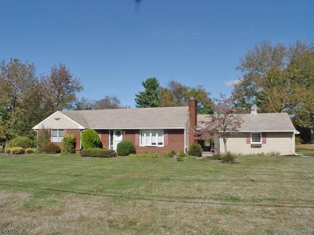 159 Voorhees Corner Rd, Raritan Twp., NJ 08822 (MLS #3595887) :: Coldwell Banker Residential Brokerage
