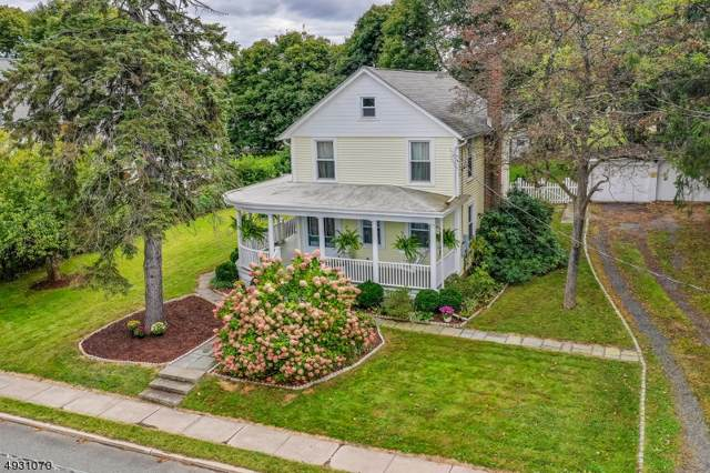 71 New St, Hampton Boro, NJ 08827 (MLS #3595891) :: Coldwell Banker Residential Brokerage