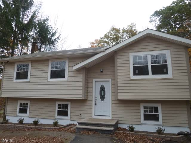 51 Hickory Rd, Vernon Twp., NJ 07422 (MLS #3595900) :: Coldwell Banker Residential Brokerage
