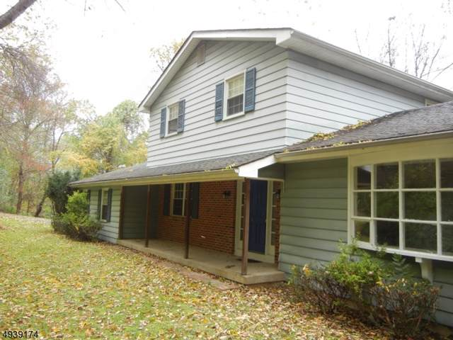29 Thomas Rd, Bethlehem Twp., NJ 08826 (MLS #3595906) :: SR Real Estate Group