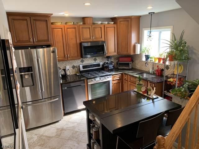 14 Lyons Avenue, Roseland Boro, NJ 07068 (MLS #3595961) :: Coldwell Banker Residential Brokerage