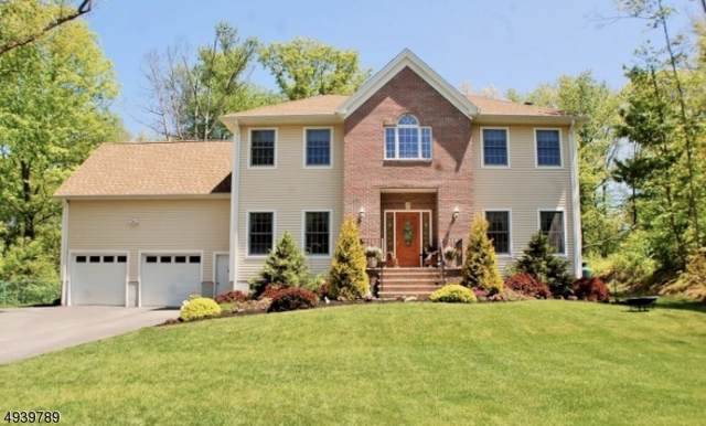 4 Eugenia Ln, Jefferson Twp., NJ 07438 (MLS #3595963) :: The Dekanski Home Selling Team
