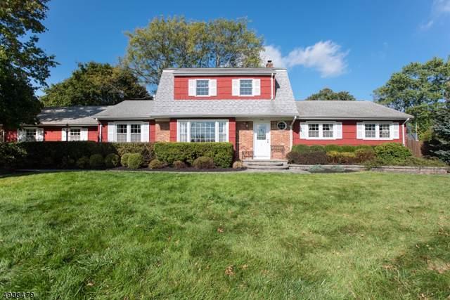 1 Surrey Dr, Hillsborough Twp., NJ 08844 (MLS #3595975) :: SR Real Estate Group