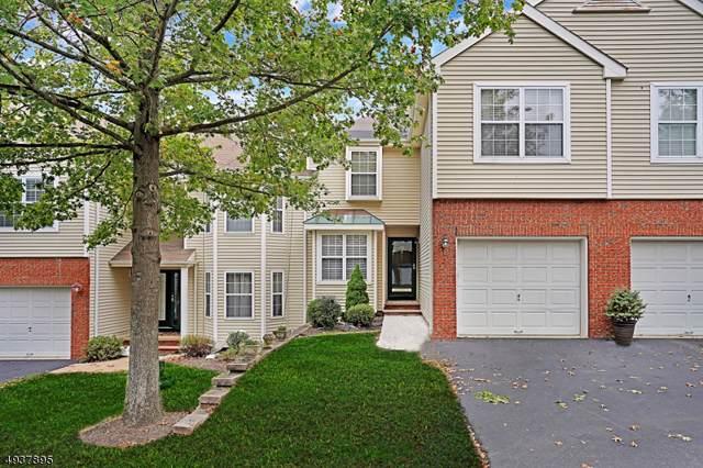 12 Shackamaxon Ter, Clinton Twp., NJ 08801 (MLS #3595999) :: Coldwell Banker Residential Brokerage