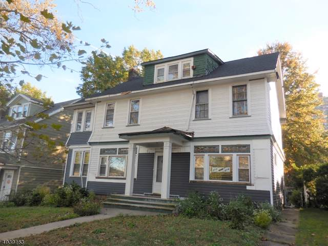 274 Meeker Ave, Newark City, NJ 07112 (MLS #3596003) :: Mary K. Sheeran Team