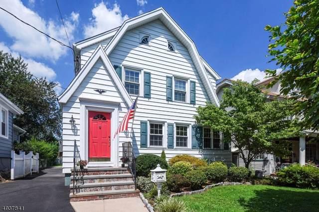 5 Oakridge Rd, Bloomfield Twp., NJ 07003 (MLS #3596029) :: Pina Nazario