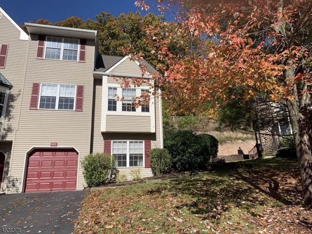 105 Pinehurst Dr, Washington Twp., NJ 07882 (MLS #3596038) :: Mary K. Sheeran Team