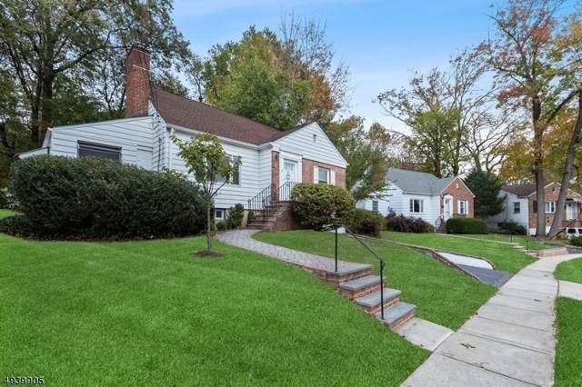 11 Sunset Drive, Millburn Twp., NJ 07041 (MLS #3596086) :: The Sue Adler Team