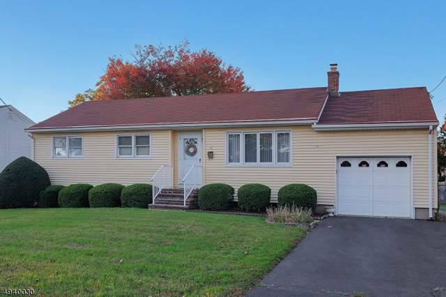72 Winans Ave, Piscataway Twp., NJ 08854 (MLS #3596166) :: SR Real Estate Group