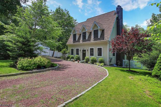 43 Roxiticus Rd, Mendham Twp., NJ 07945 (MLS #3596243) :: The Douglas Tucker Real Estate Team LLC