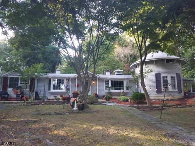 222 Talmage Rd, Mendham Boro, NJ 07945 (MLS #3596246) :: William Raveis Baer & McIntosh