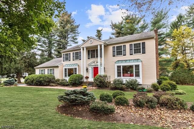 22 Wilkinson Rd, Randolph Twp., NJ 07869 (MLS #3596254) :: The Douglas Tucker Real Estate Team LLC