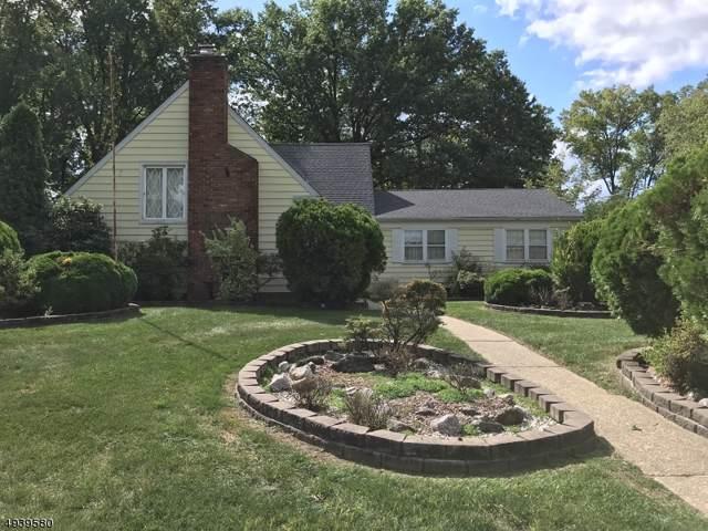 23 Hidden Glen Drive, Parsippany-Troy Hills Twp., NJ 07054 (MLS #3596266) :: The Douglas Tucker Real Estate Team LLC