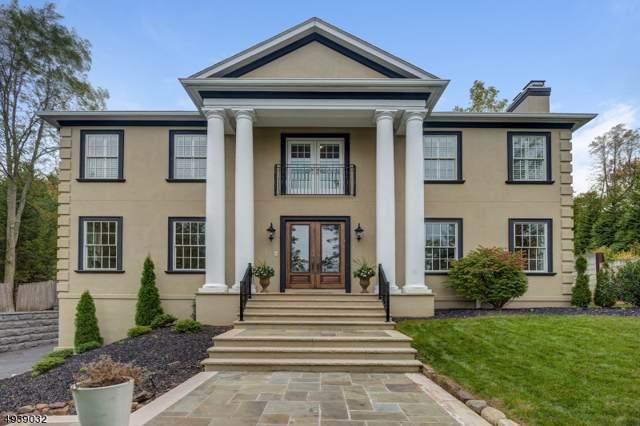 10 Watchung Rd, Millburn Twp., NJ 07078 (MLS #3596269) :: SR Real Estate Group