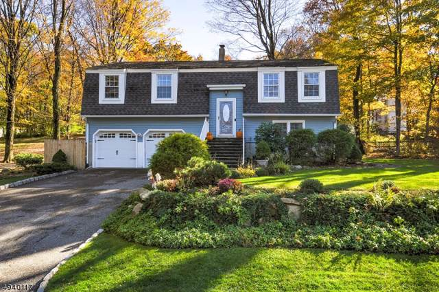 5 Byron Pl, Sparta Twp., NJ 07871 (MLS #3596282) :: The Debbie Woerner Team