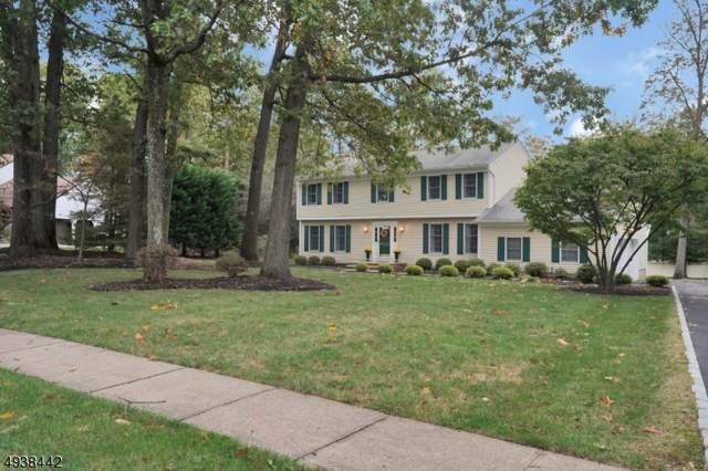 80 Poplar Dr, Hanover Twp., NJ 07950 (MLS #3596401) :: The Douglas Tucker Real Estate Team LLC