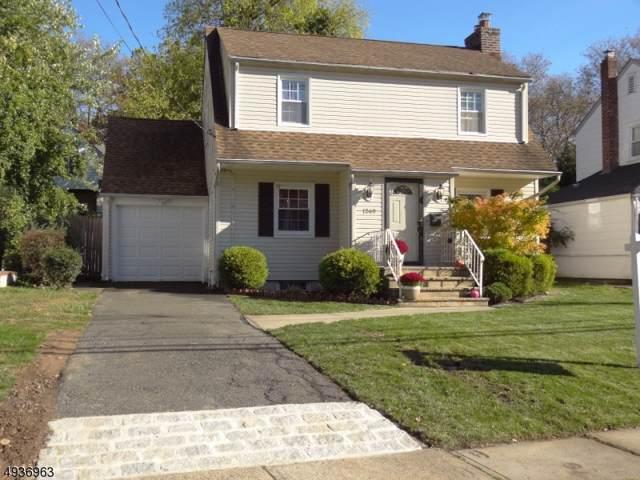 1369 River Rd, Teaneck Twp., NJ 07666 (MLS #3596444) :: Pina Nazario