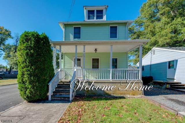 63 Pinewood Ave, Hazlet Twp., NJ 07734 (MLS #3596460) :: The Sue Adler Team