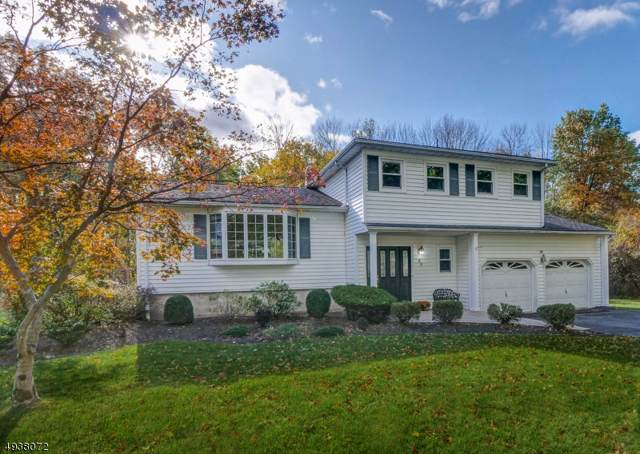 60 Westminster Dr, Parsippany-Troy Hills Twp., NJ 07054 (MLS #3596464) :: The Sue Adler Team
