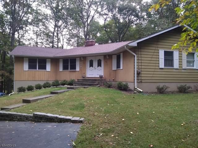 113 Crease Rd, Mount Olive Twp., NJ 07828 (MLS #3596467) :: The Sue Adler Team