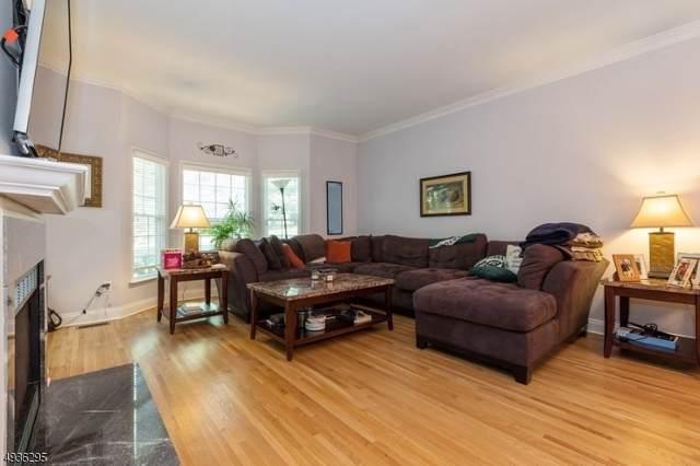 49 Leonard Ter, Roseland Boro, NJ 07068 (MLS #3596506) :: United Real Estate - North Jersey