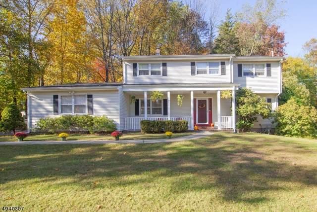 41 W Hanover Ave, Randolph Twp., NJ 07869 (MLS #3596514) :: Team Francesco/Christie's International Real Estate