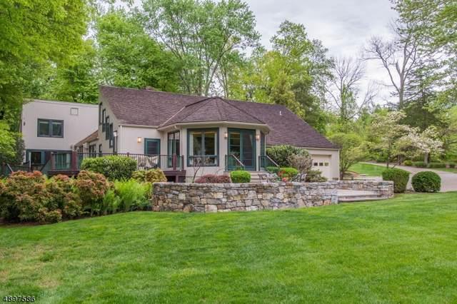 30 Lindsley Rd, Harding Twp., NJ 07920 (MLS #3596556) :: Team Francesco/Christie's International Real Estate