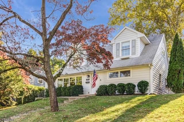 243 Kings Rd, Madison Boro, NJ 07940 (#3596613) :: Daunno Realty Services, LLC